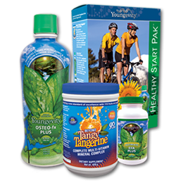 Mighty 90 Healthy Start Pack