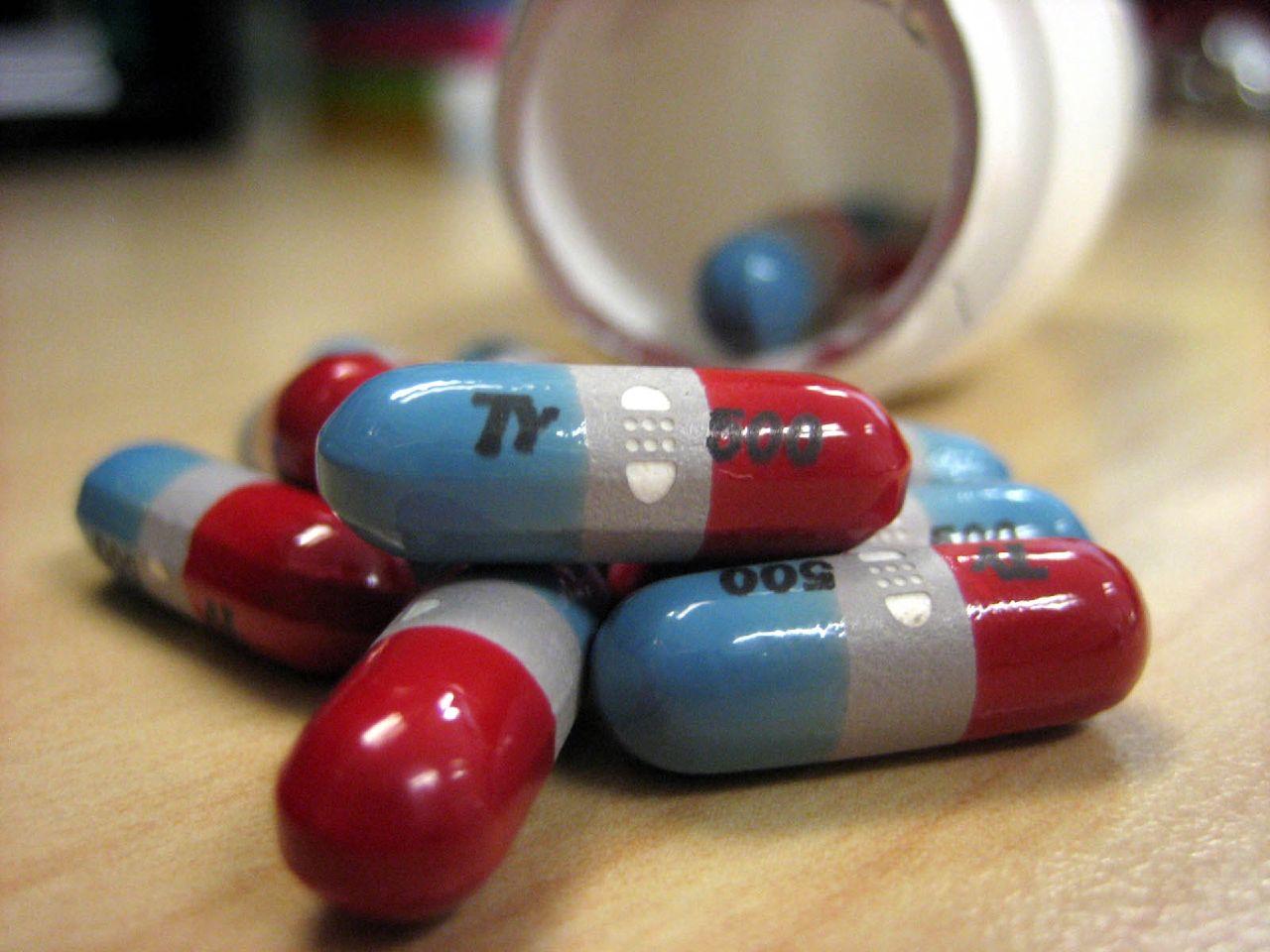 Big Pharma Billionaire Arrested