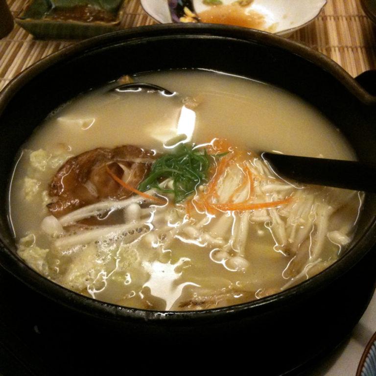 Bone Soup: Miracle Food