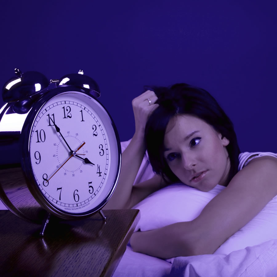 Insomnia And Disrupted Sleep During Menopause