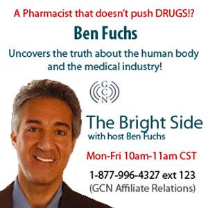Ben Fuchs Talkers Interview
